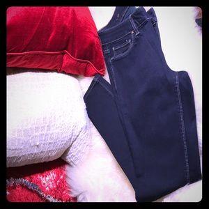 NWT WHBM Stretch Skinny Jeans